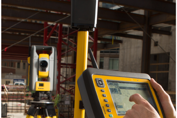 Trimble International (Schweiz)