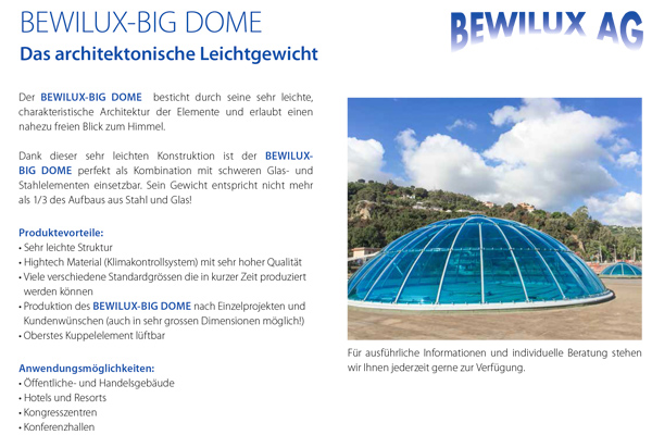 Bewilux AG