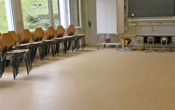 UNIQUEFLOOR SWITZERLAND AG