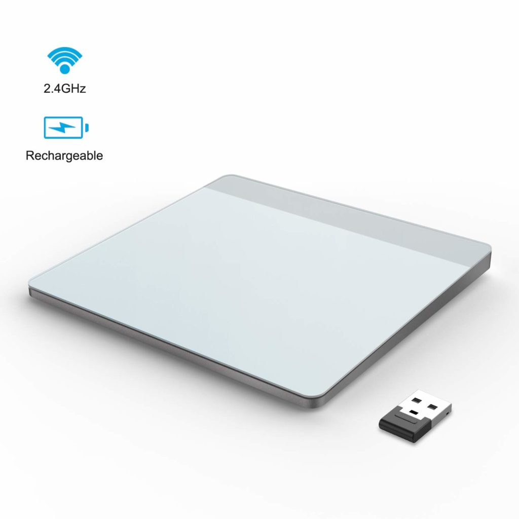 VOGEK Rechargeable Trackpad