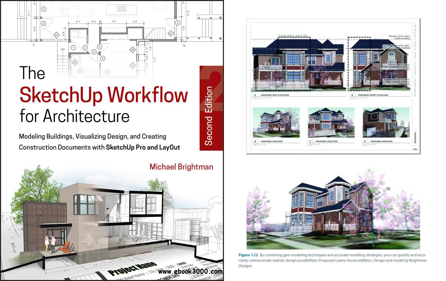 sketchup guide architecture software