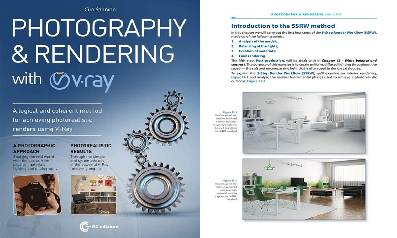 vray guide architecture software