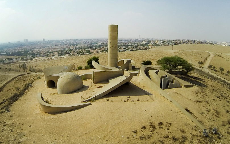 middle east modernism