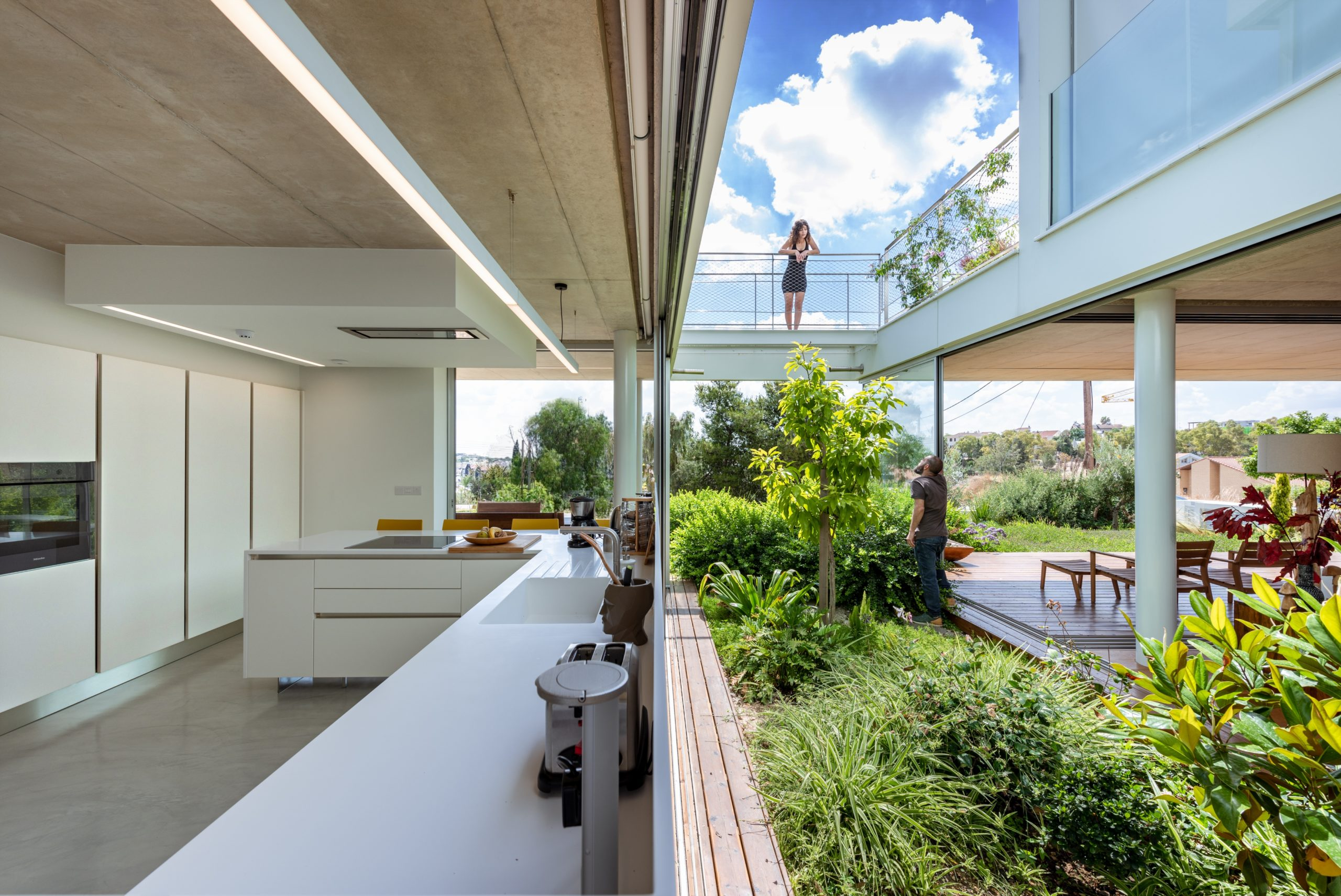 Remarkable Residences Reimagine What Makes a House a Home